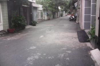 Bán nhà Nguyễn Văn Đậu, P5, PN, 13x4m, trệt 4 lầu, giá 5,7 tỷ TL, LH: 0908182834