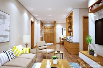 Bán căn hộ chung cư 17T11 Nguyễn Thị Định, Trung Hòa Nhân Chính. DT: 66.5m2