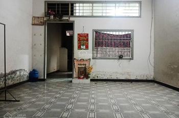 Bán đất tặng nhà hẻm 22 Nguyễn Trãi, P9, giá rẻ