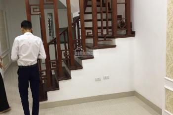 Chính chủ bán nhà mới xây 4 tầng tại Bồ Đề, 35m2, 1 phòng khách, 3 phòng ngủ, 3 vệ sinh