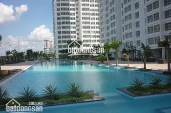 Cho thuê căn hộ Phú Hoàng Anh, 5PN, 4wc nội thất đầy đủ giá 21tr/th, LH 0906749234
