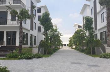 Shophouse kinh doanh 5 tầng 99.2m2 chỉ từ 3.6 tỷ tại trung tâm quận Long Biên