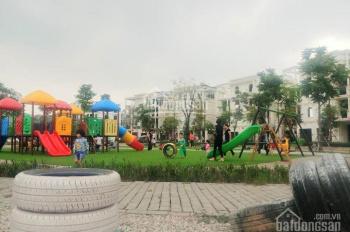 Bán lô đất 83m2 đẹp nhất khu đô thị Bách Việt TP Bắc Giang
