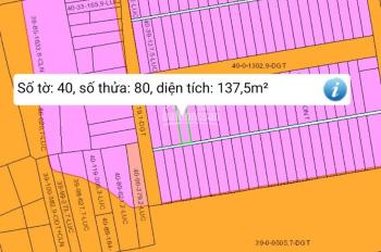 Bán đất TDC Hiệp Phước khu dân cư đông đúc, SHR thổ cư 100%