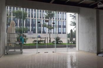 Cho thuê shophouse An Bình City 180m2, giá 35 triệu/tháng