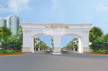 Bán nhanh lô đất 2 mặt tiền tại trung tâm quận Kiến An, giá chỉ 14 tr/m2. LH 0969107809