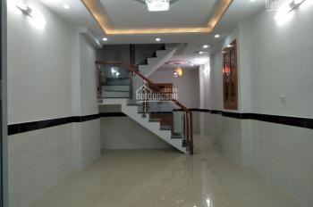Bán nhà tại Bình Chánh gần chợ Bình Chánh, TPHCM