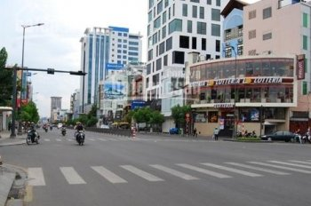 Bán nhà mặt tiền đường Trường Sơn khu sân bay phường 2, quận Tân Bình