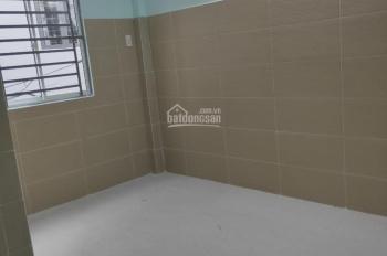 Cho thuê nhà căn góc 2MT hẻm đường Khuông Việt, Q TP, DT 4.4x13m, trệt lầu trống suốt. Giá: 12tr TL