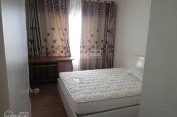 Nhà full đồ, giá 10tr/th, 4 tầng, 3PN, Hoàng Mai