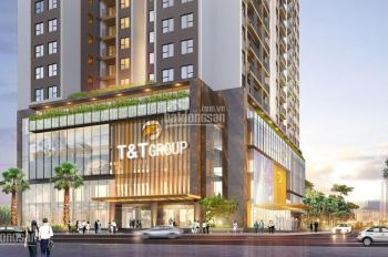 Bán căn hộ chung cư T&T 120 Định Công - nhận đặt chỗ căn tầng đẹp - Giá gốc CĐT - LH 093.6699.809