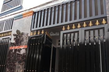 Bán nhà Quách Điêu, Vĩnh Lộc A, Bình Chánh, hẻm xe tải, LH 0985.471.941