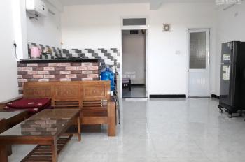 Cho thuê nhà nguyên căn full nội thất, gần chợ Vĩnh Ngọc, Nha Trang