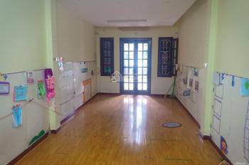Cho thuê phòng 50m2 làm kho hàng hoặc văn phòng, ngõ 128, Phố Vọng, Hà Nội, giá 4,5 triệu/tháng