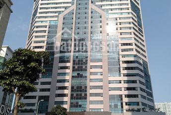 Cho thuê văn phòng tòa nhà Viwaseen ngã tư Lê Văn Lương tòa mới, sàn đẹp. Liên hệ 0902 255 100
