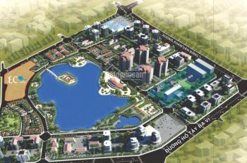 Cho thuê mặt bằng 1500m2 Thành Phố Giao Lưu làm nhà hàng, café, showroom 120tr/th, hợp đồng dài hạn