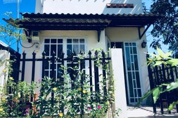 Cần bán nhà xinh, thoáng và rất sáng, gần gũi thiên nhiên, P. Long Phước, Q9