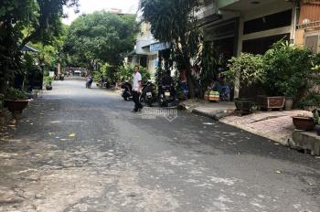 Cần bán gấp nhà HXH ngay Nguyễn Bỉnh Khiêm, Lê Quang Định, P1, GV. DT 4.3x23m CN 93m2 giá 8tỷ