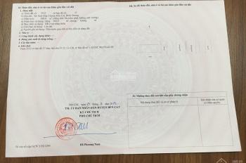 Lô góc Mỹ Phước Tân Vạn 600m2, SHR, full thổ cư, giá đầu tư. LH 0933937598