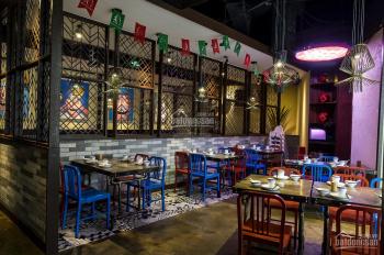 Cần sang nhượng cửa hàng ăn mặt phố Võ Thị Sáu (DT: 200m2 - MT: 6m - giá thuê: 20 triệu/tháng)