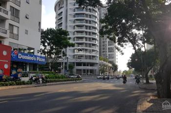Bán shop góc đường Nguyễn Đức Cảnh và Đặng Đức Thuật, Phú Mỹ Hưng. Có HĐ thuê 69,45tr/th, 21,5 tỷ