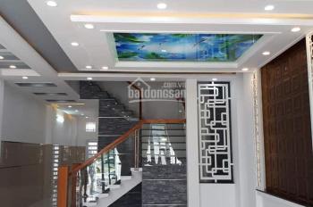 Bán nhà mới hoàn thiện 1T 2L KDC Nam Long, mặt tiền lộ 30m - giá 8 tỷ. LH: 0907417960