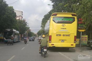 Bán nhà mặt đường kinh doanh mặt đường Lý thường Kiệt