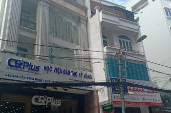 Bán nhà MT Lê Đức Thọ đối diện chợ Xóm Mới (5.6x28.5m). Giá 9.9 tỷ, 0912465404
