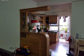 Chính chủ bán cắt lỗ căn hộ CT4B KĐT Xa La, Phúc La, Hà Đông, 2PN, 2VS, full nội thất, 0844525555