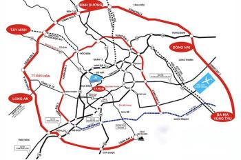 Bán 8 hecta đất xã Long An, mặt tiền đường lớn, phù hợp phân lô, 0901414778