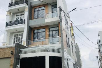 Nhà 3L DTSD 200m2 góc 2 MTNB sổ hồng riêng đường 10m tại ĐS 10 Coopmart Bình Triệu, 0778698776