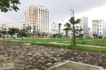 Bán nhanh lô đất ngay đường Hồ Nghinh - Giá 8,5 tỷ