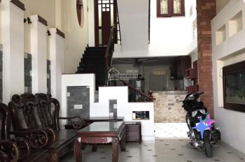 Nhà phố HXH, đường số 9, P. 16. Q. Gò Vấp, Tp. HCM