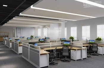 Chuyển nhượng sàn văn phòng gần Lê Văn Lương 200 - 400 - 2000m2