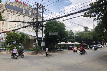 Bán đất mặt tiền 436m2, gần ngay góc Quang Trung với Phan Chu Trinh, P. Hiệp Phú, Quận 9
