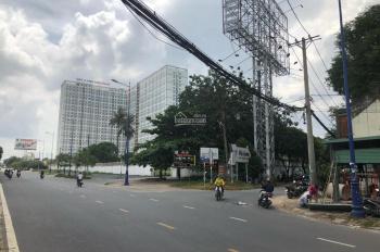 Bán lô đất 436m2 mặt tiền góc đường Quang Trung với Phan Chu Trinh, Quận 9