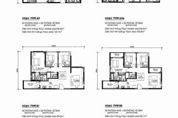 Chuyển nhượng căn hộ Celadon City, 1PN, 2PN, 3PN, giá tốt LH: 0902044877