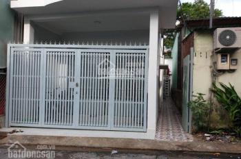 Cho thuê nhà cấp 4 nguyên căn tại P. Bình Hưng Hòa, Bình Tân