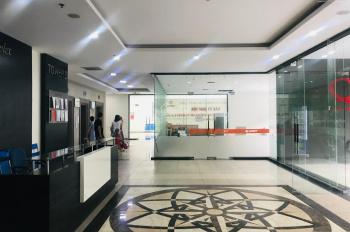 Mặt bằng kinh doanh 85m2 tại Khương Trung