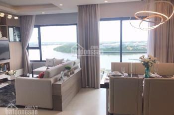 Bán gấp căn 2 phòng ngủ 73m2, tháp Venice dự án New City Thủ Thiêm, view nội khu sông Sài Gòn
