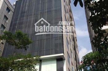QL Cho thuê văn phòng 120m2, 350m2, 500m2 tòa nhà VMT Duy Tân, Cầu Giấy, Hà Nội. LH 0945589886