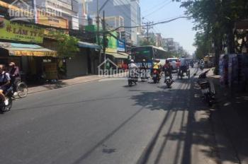 Kẹt tiền bán gấp đất 100m2 mặt tiền đường Lê Thị Riêng, Q12 sổ riêng, giá 900tr, gần trường học