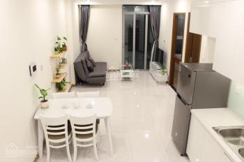 Cho thuê căn hộ Vinhomes Central Park 1PN giá rẻ