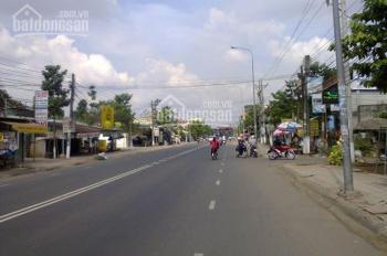 Bán dãy trọ 12P, đường Nguyễn Thị Sóc, SHR, thu nhập 18tr/tháng, 1.8 tỷ LH Thùy 090.9595.000