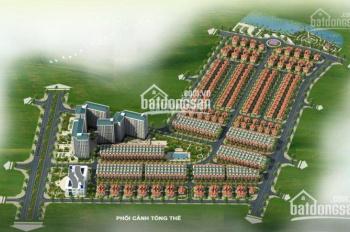 Chính chủ cần bán liền kề dự án Minh Đức, Mê Linh