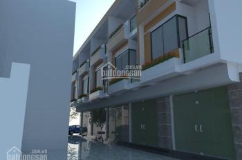 Bán nhà 3 tầng sau trường tiểu học Vân Tra - An Đồng