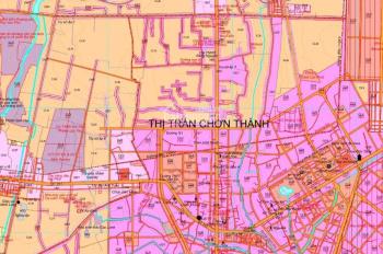 Tài chính 200tr - 400tr đầu tư vào Chơn Thành, ngay hôm nay