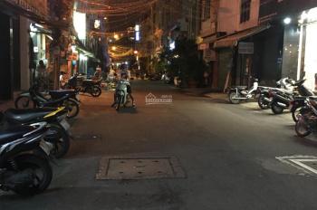 Bán gấp nhà HXH 8a Thái Văn Lung 4,5x20m giá 40 tỷ vị trí đẹp