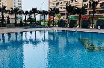 Chính chủ bán căn góc 2PN, 1 WC, nội thất, căn tầng đẹp ở chung cư Xuân Mai Complex: LH 0984928858