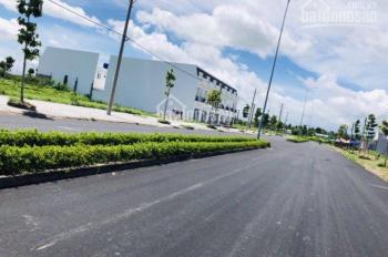 Đất nền sổ đỏ Tp. Vĩnh Long chỉ từ 10tr/m2, hạ tầng hoàn thiện, dân cư hiện hữu. LH 0938946800